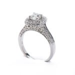 Diamond Engagement Rings - OLD